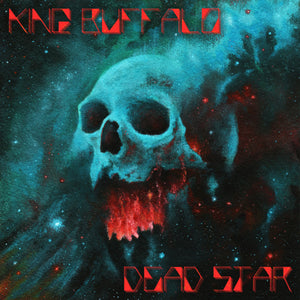King Buffalo - Dead Star (compact disc)