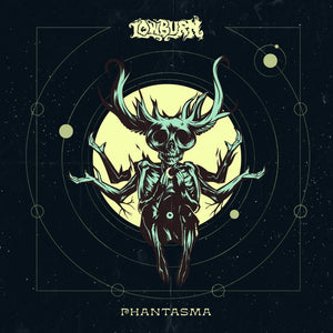 Lowburn - Phantasma (black record) *Import