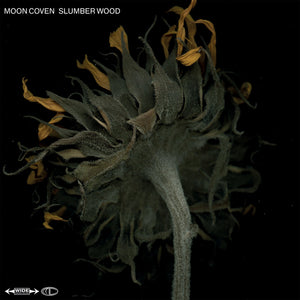 PreOrder/RIPLP:  Moon Coven - Slumber Wood (half/half black/yellow record)
