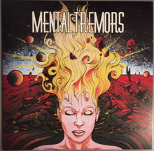 Load image into Gallery viewer, Mental Tremors - Self Titled (Mind Clearance Edition - clear record) *Import