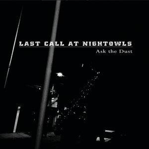 SSR-072:  Last Call At Nighowls - At the Dusk (compact disc)