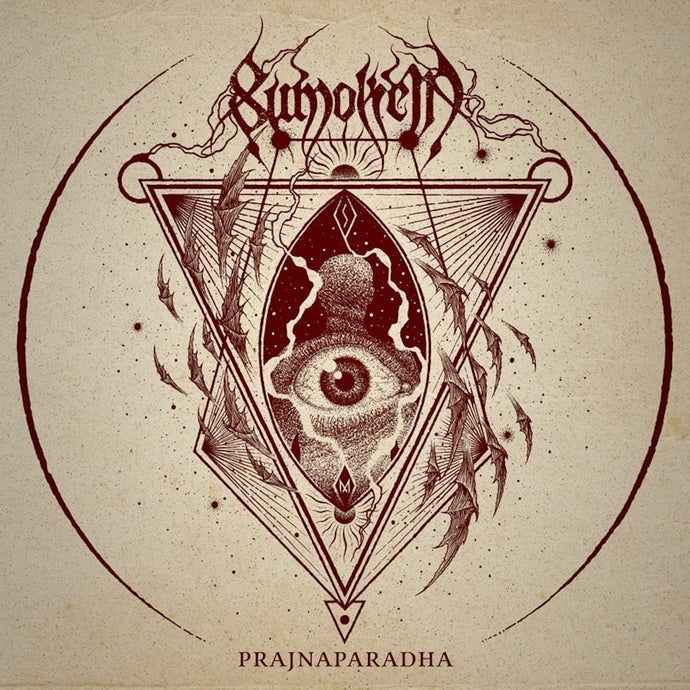 PreOrder/Release 29 January 21.  CTR-034:  Sumokem - Prajnaparadha (two variants)