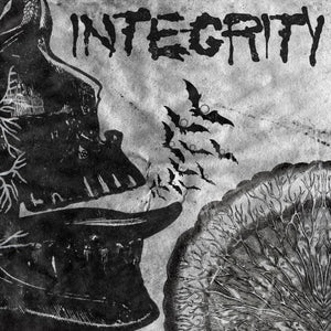 Record:  Integrity - Suicide Black Snake (red)