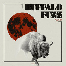 Load image into Gallery viewer, TCP Exclusive Record:  Buffalo Fuzz - Volume II (creame)