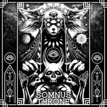Load image into Gallery viewer, TCP Exclusive Record:  Somnus Throne - Self Titled (two variants)