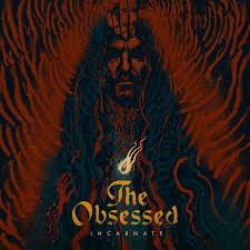 BlueFR-014:  The Obsessed - Incarnate Ultimate Edition (double white record)