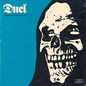 HPS-035v2:  Duel - Fears of the Dead (record)