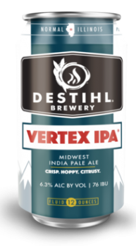 Destihl Vertex IPA Single
