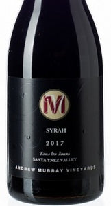 Andrew Murray Syrah
