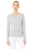 Finesse Long Sleeve Top
