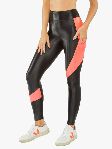 Pista Infinity High Rise Legging