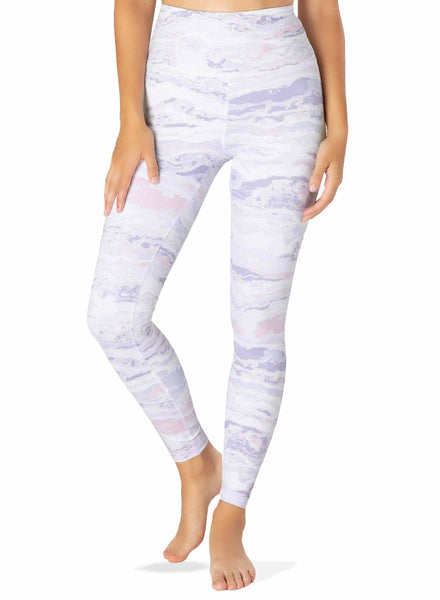 Olympus High Wasted Midi Legging