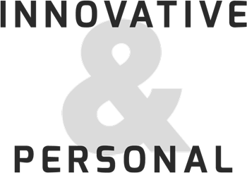 Innovate & Personal