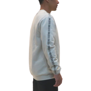 Open image in slideshow, ELECTRIC CREWNECK SWEATER