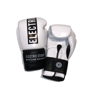 Open image in slideshow, ELECTRIC RHYTHM BOXING GLOVES