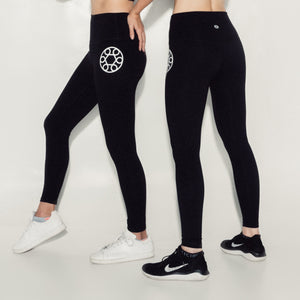 Open image in slideshow, BE STRONG LEGGINGS