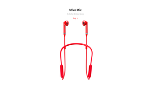 mivo earphone wireless
