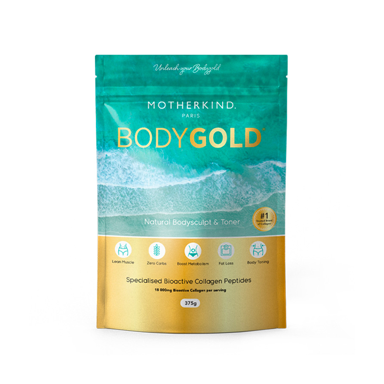 SUBSCRIPTION | BodyGold® 375g