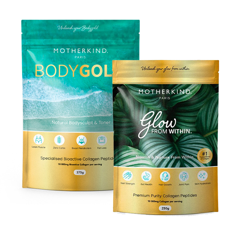 SUBSCRIPTION | COMBO Glow from within & BodyGold®