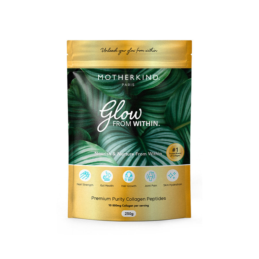 SUBSCRIPTION | Glow from Within 250g