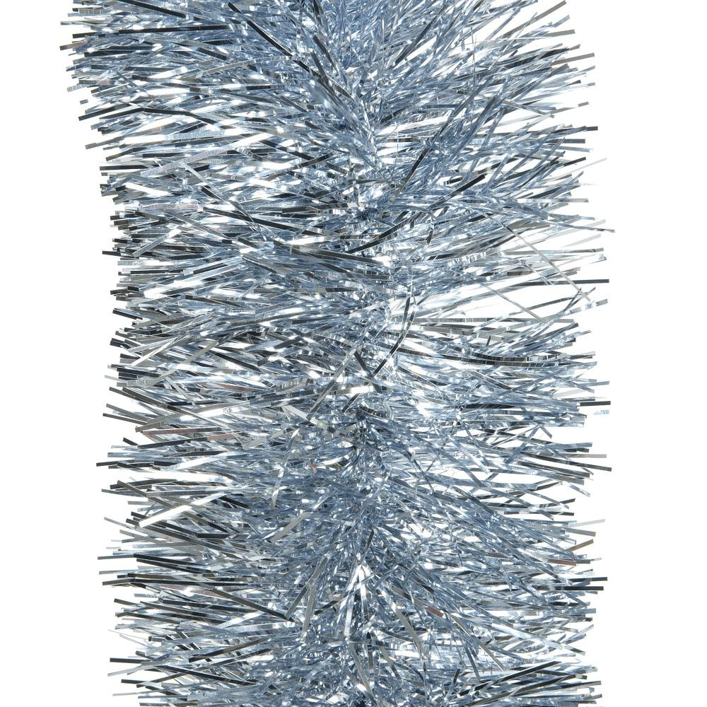 Tinsel Garland 6 Ply- Winter Sky
