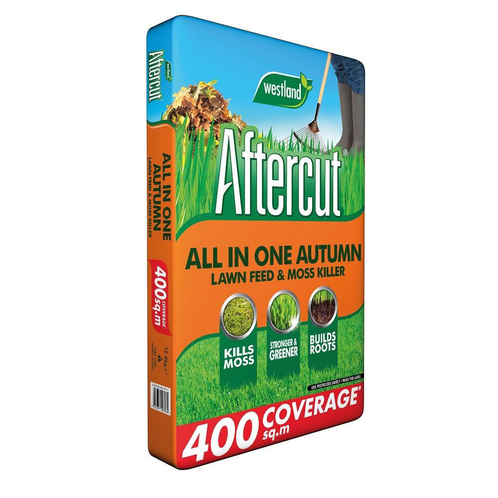 Aftercut All In One Autumn 400m2 Bag