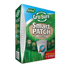 Gs Smart Patch Repair Spreader Box 20+5