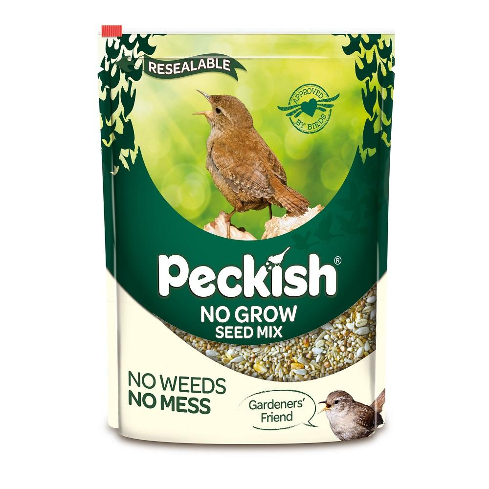 Peckish No Grow 1.7kg