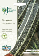 Load image into Gallery viewer, RHS-Marrow Tiger Cross F1