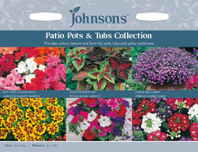 Load image into Gallery viewer, Patio Pots & Tubs Collection