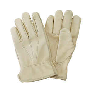 Luxury Leather Gloves