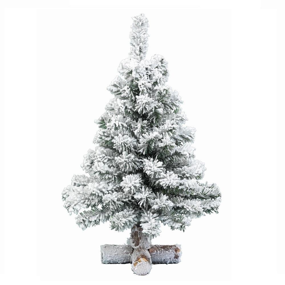 Snowy Imperial Mini Tree 60cm