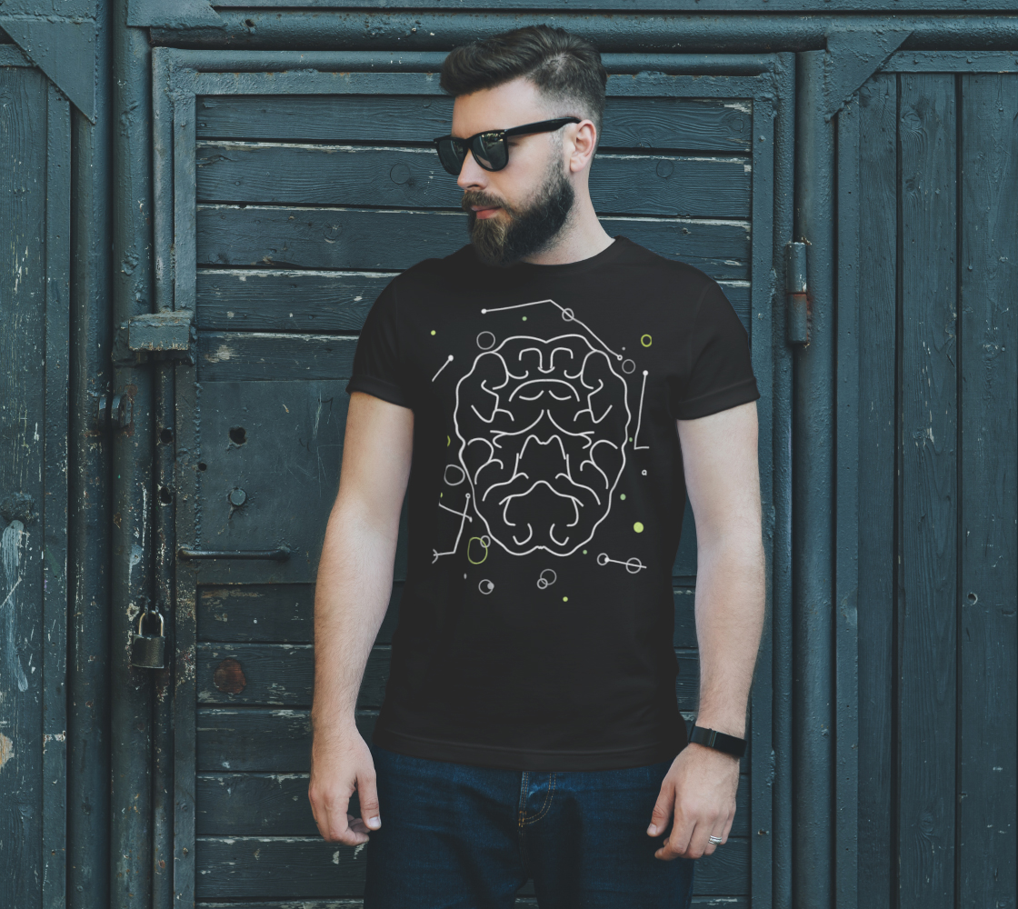 T-shirt - Short sleeve - Unisex - Activating Creativity
