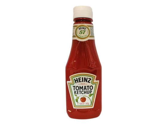 A-0- Holiday - Heinz Holiday - Essig, Öle & Ketchup Heinz Tomato Ketchup Squeeze 300 ml dortmund lieferung