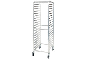 "Winco ALRK-20R Sheet Pan Rack Mobile (20) full-size 18"" x 26"" Sheet Pans"