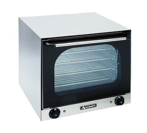 Admiral Craft COH-2670W Convection Oven Half Size Countertop Electric 4 Pan Capacity (6128248029363)