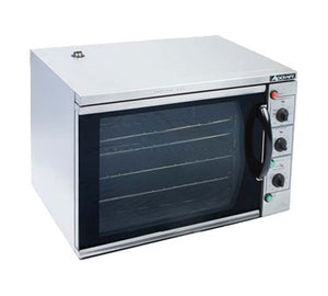 Admiral Craft COH-3100WPRO Professional Convection Oven Heavy Duty Stainless Steel (6128248062131)