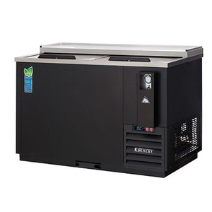 "Everest EBC50 Horizontal Bottle Cooler 49-1/2""W 15.0 Cu. Ft. (6128266838195)"