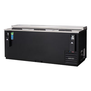 "Everest EBC80 Horizontal Bottle Cooler 80-1/2""W 26.0 Cu. Ft. (6128266903731)"