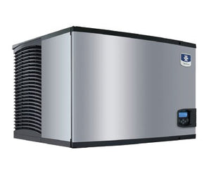 "Manitowoc IDT0300A Indigo NXT Series Ice Maker Cube-Style Air-Cooled Self-Contained Condenser 30""W (6128274243763)"