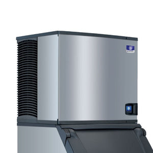 "Manitowoc IDT0900A Indigo NXT Series Ice Maker Cube-Style Air-Cooled Self-Contained Condenser 30""W (6128274538675)"