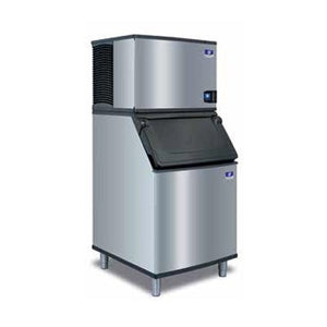 "Manitowoc IRT0500A Indigo NXT Series Ice Maker Cube-Style Air-Cooled Self-Contained Condenser 30""W (6128274702515)"