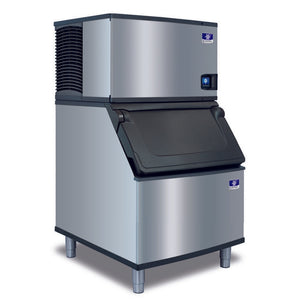 "Manitowoc IYT0300A Indigo NXT Series Ice Maker Cube-Style Air-Cooled Self-Contained Condenser 30""W (6128274866355)"