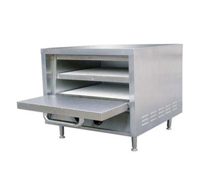 "Admiral Craft PO-18 Pizza Oven 23""W X 25""D X 21""H Stackable (6128248160435)"