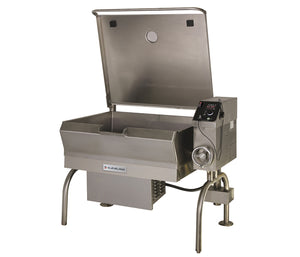 Cleveland SGL30T1 PowerPan Tilting Skillet Gas 30-Gallon Capacity (6128243540147)