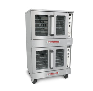 Southbend SLES/20SC SilverStar Convection Oven Electric Double-Deck (6128244719795)