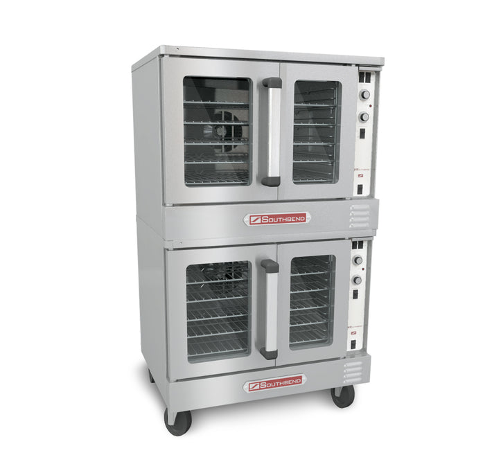 Southbend SLES/20SC SilverStar Convection Oven Electric Double-Deck