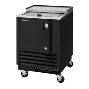 "Turbo Air TBC-24SB-N6 Bottle Cooler 24""W 3.6 Cu. Ft. (6128266248371)"