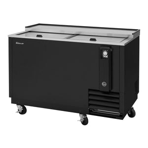 "Turbo Air TBC-50SB-N6 Bottle Cooler 50""W 13.5 Cu. Ft. (6128266412211)"