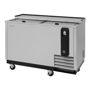 "Turbo Air TBC-50SD-N6 Super Deluxe Bottle Cooler 50""W 13.5 Cu. Ft. (6128266444979)"
